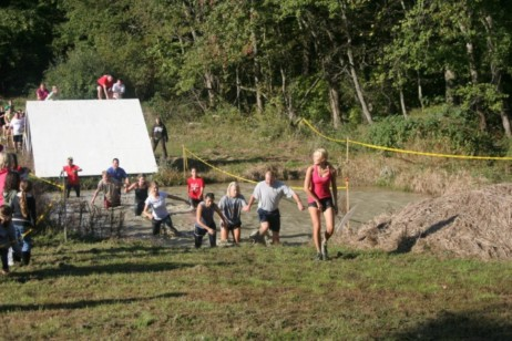 muddy-pit