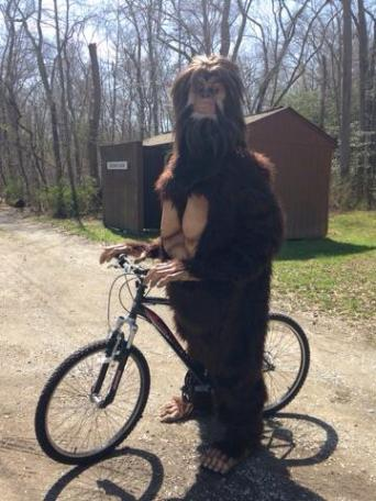 sasquatch-on-bike